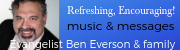 Ben Everson and Family music